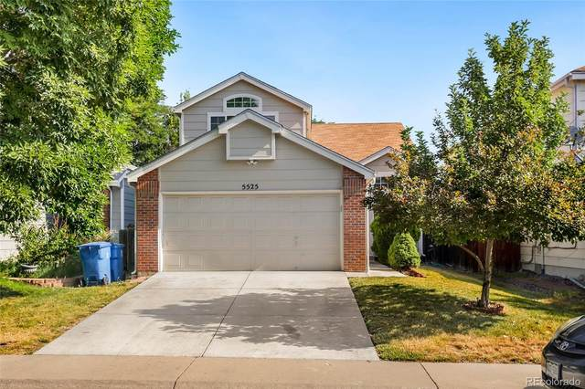 5525 W 115th Place, Westminster, CO 80020 (MLS #5258892) :: 8z Real Estate
