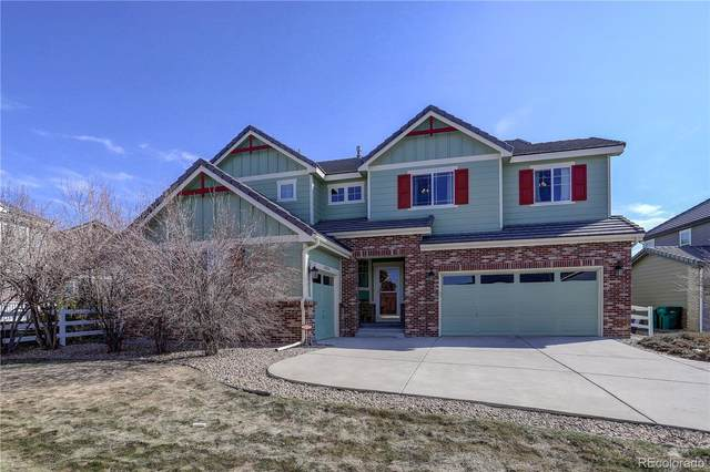 24030 E Hawaii Place, Aurora, CO 80018 (MLS #5258910) :: 8z Real Estate
