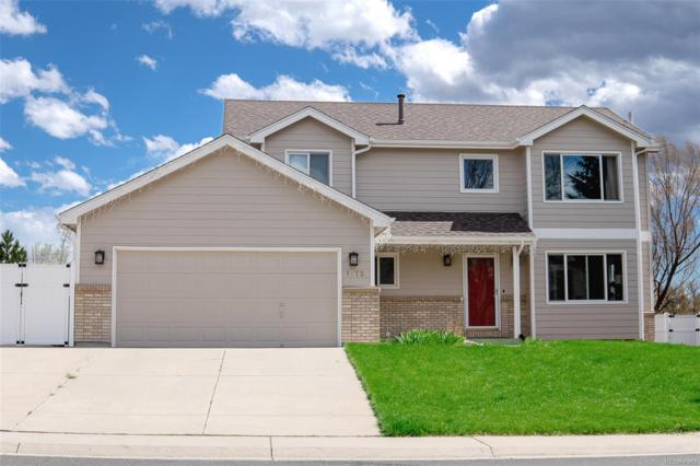 1772 Eisenhower Drive, Louisville, CO 80027 (MLS #5258923) :: 8z Real Estate