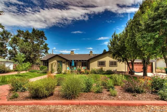 420 Balsam Street, Lakewood, CO 80226 (#5259464) :: Kimberly Austin Properties