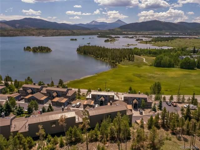 1650 Lakeview Terrace 302E, Frisco, CO 80443 (#5259894) :: Kimberly Austin Properties
