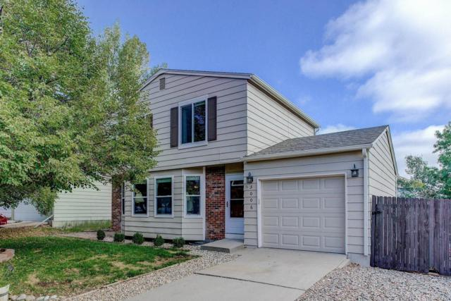 5006 S Richfield Circle, Aurora, CO 80015 (#5259986) :: The Peak Properties Group