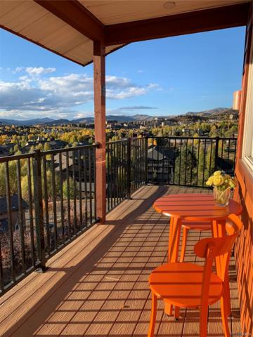 3295 Apres Ski Way A12, Steamboat Springs, CO 80487 (MLS #5260100) :: 8z Real Estate