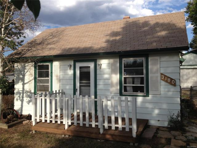 3180 S Washington Street, Englewood, CO 80113 (MLS #5260340) :: 8z Real Estate