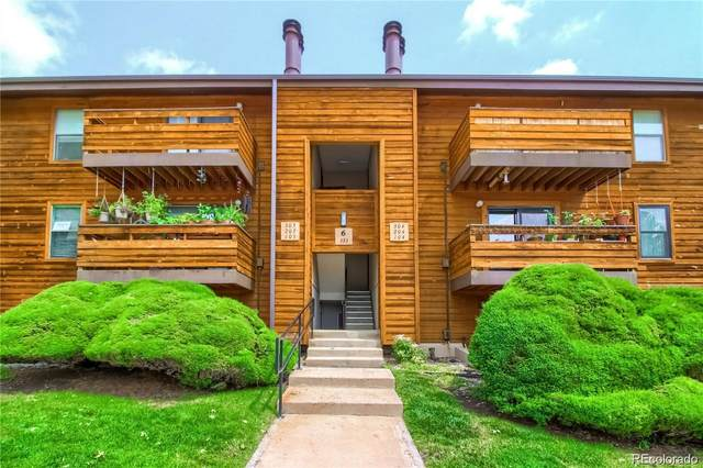 333 Wright Street #103, Lakewood, CO 80228 (#5260588) :: Mile High Luxury Real Estate