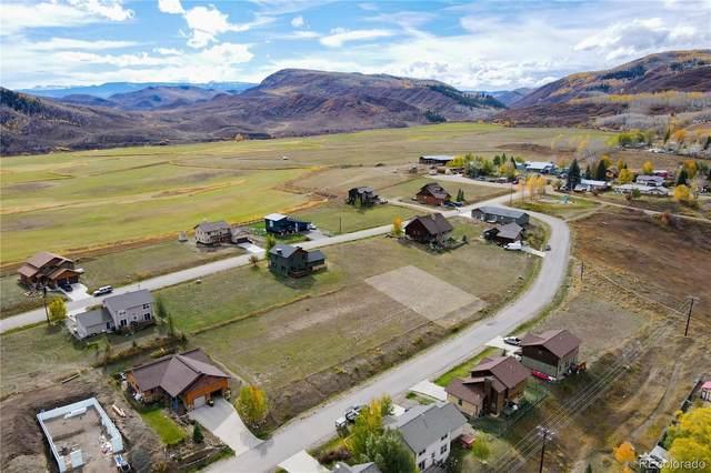 152 Oak Ridge Circle, Oak Creek, CO 80467 (#5261166) :: Hudson Stonegate Team
