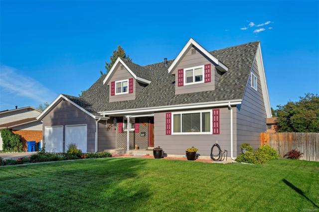 1082 S Iris Street, Lakewood, CO 80226 (#5261487) :: Bring Home Denver