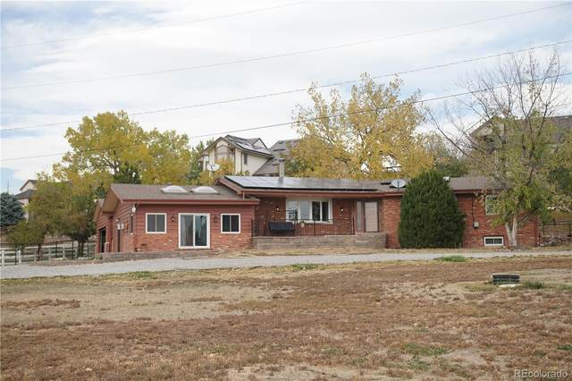 12340 W 75th Avenue, Arvada, CO 80005 (#5261603) :: Bring Home Denver with Keller Williams Downtown Realty LLC