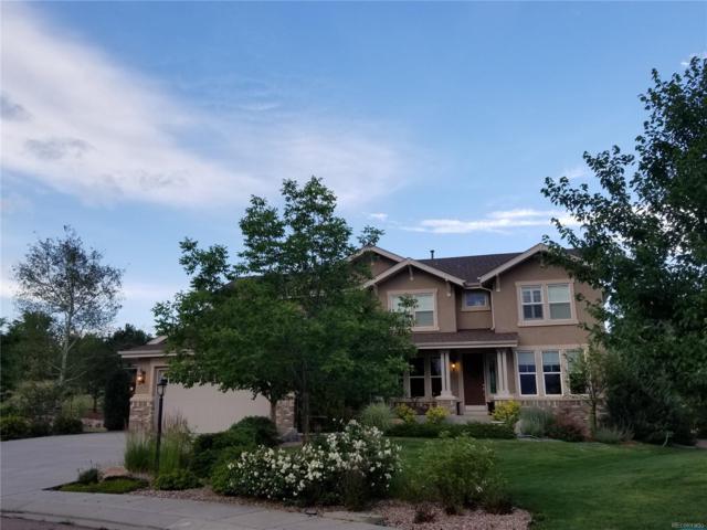3010 Hollycrest Drive, Colorado Springs, CO 80920 (MLS #5261741) :: 8z Real Estate