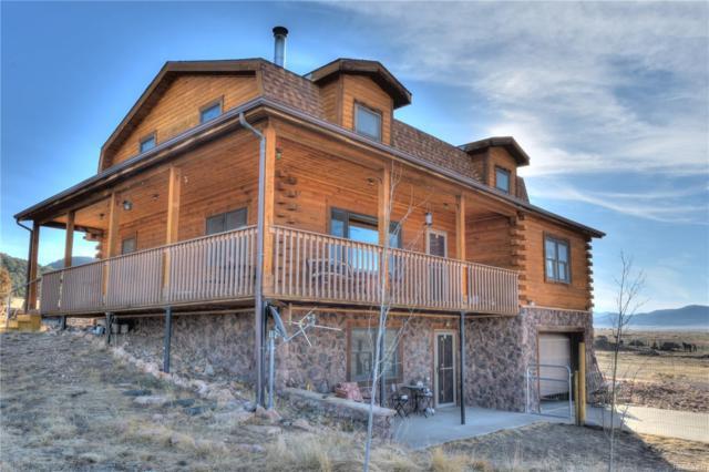 925 Haven Road, Westcliffe, CO 81252 (MLS #5262238) :: 8z Real Estate