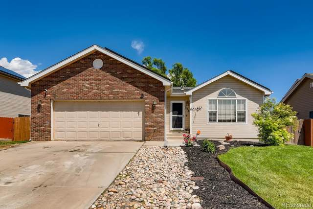 223 Buckeye Avenue, Eaton, CO 80615 (MLS #5262870) :: 8z Real Estate