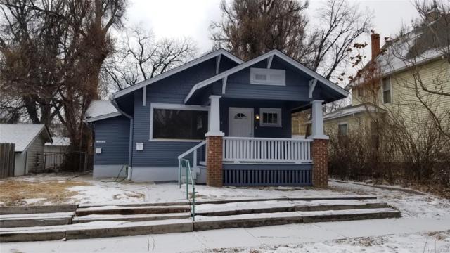 710 20th Street, Greeley, CO 80631 (#5262955) :: The Peak Properties Group