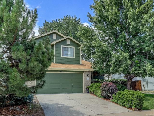 19653 Culpepper Circle, Parker, CO 80134 (MLS #5263040) :: 8z Real Estate