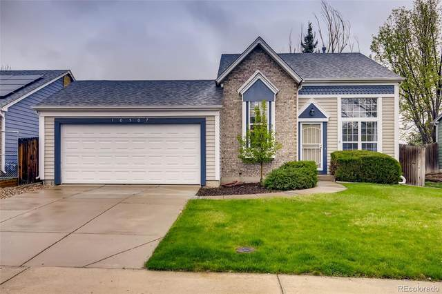 10507 Robb Drive, Westminster, CO 80021 (#5263296) :: The DeGrood Team