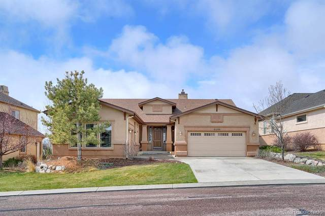 2255 Diamond Creek Drive, Colorado Springs, CO 80921 (#5263386) :: Berkshire Hathaway HomeServices Innovative Real Estate