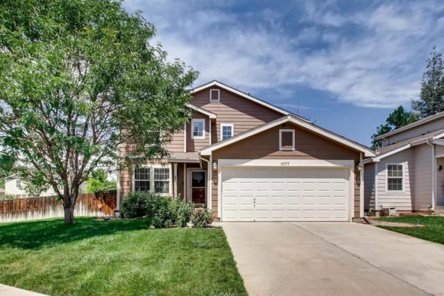 16555 E Phillips Lane, Englewood, CO 80112 (MLS #5263583) :: 8z Real Estate