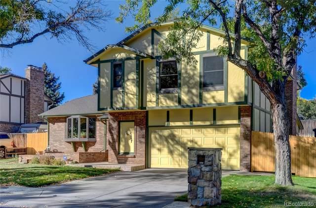 4647 S Wolff Street, Denver, CO 80236 (MLS #5263700) :: Re/Max Alliance