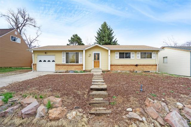 8631 W 88th Place, Westminster, CO 80021 (#5263748) :: Compass Colorado Realty