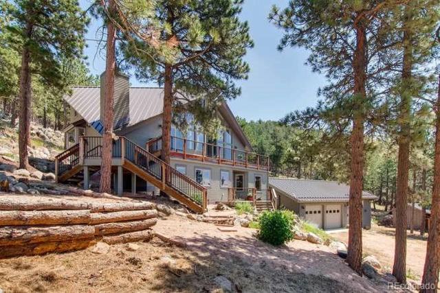 4138 Lee Hill Drive, Boulder, CO 80302 (#5263824) :: The Peak Properties Group