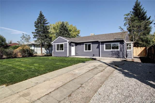 2101 W Exposition Avenue, Denver, CO 80223 (#5263835) :: The DeGrood Team