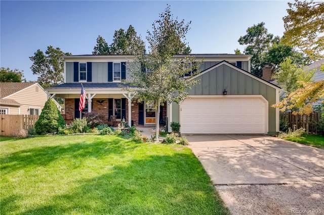 11736 W Radcliff Avenue, Morrison, CO 80465 (#5264080) :: Symbio Denver