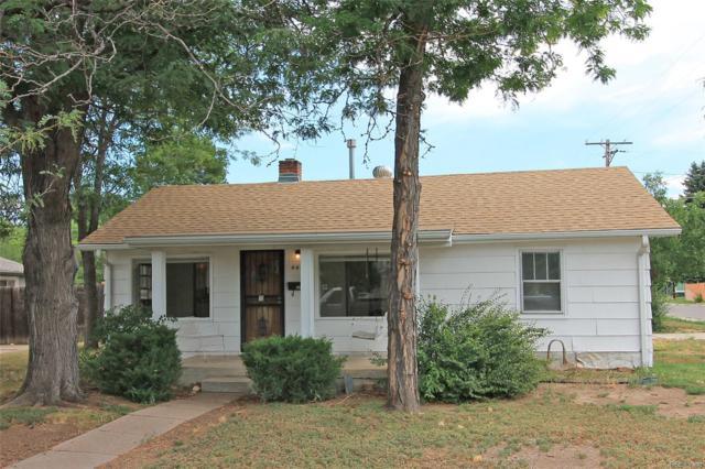 4496 S Grant Street, Englewood, CO 80113 (MLS #5264126) :: 8z Real Estate