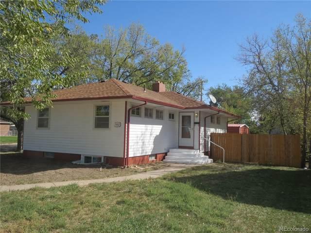 582 Bent Avenue, Akron, CO 80720 (MLS #5264247) :: 8z Real Estate