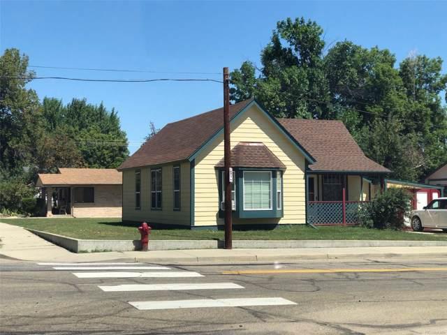 701 Pine Street, Louisville, CO 80027 (#5264299) :: The Heyl Group at Keller Williams
