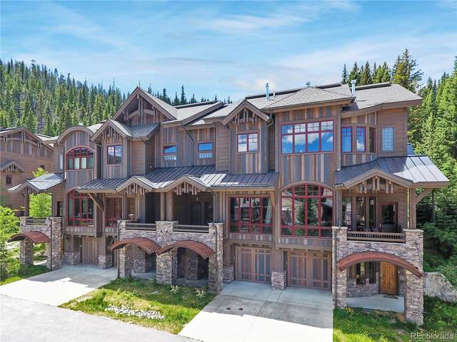 450 Iron Horse Way, Winter Park, CO 80482 (#5264459) :: The Healey Group