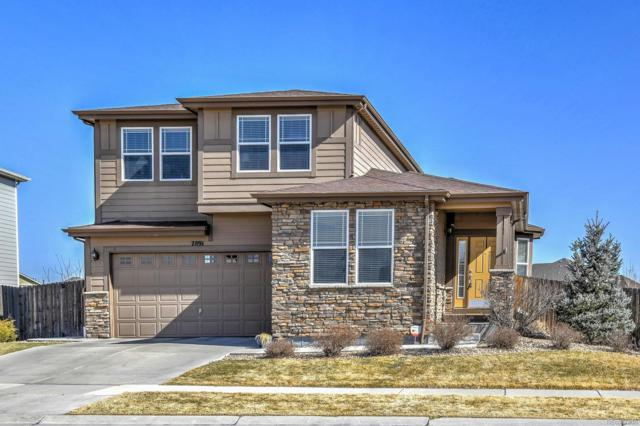 7891 E 133rd Avenue, Thornton, CO 80602 (#5264493) :: The Peak Properties Group
