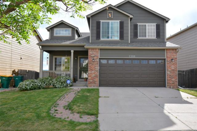 7208 Prairie Wind Drive, Colorado Springs, CO 80923 (#5264921) :: Wisdom Real Estate