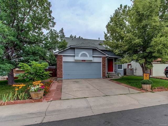 20870 E 45th Avenue, Denver, CO 80249 (#5265094) :: The Heyl Group at Keller Williams