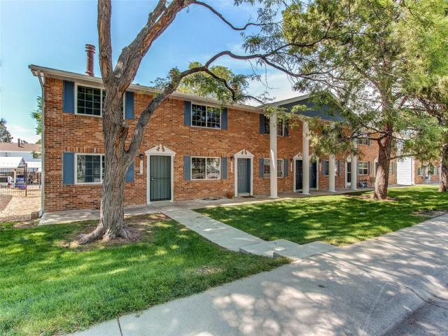 14081 E Utah Circle, Aurora, CO 80012 (MLS #5265118) :: 8z Real Estate