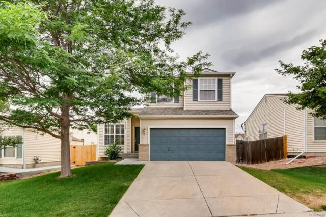 13825 W Amherst Way, Lakewood, CO 80228 (#5265392) :: The Pete Cook Home Group