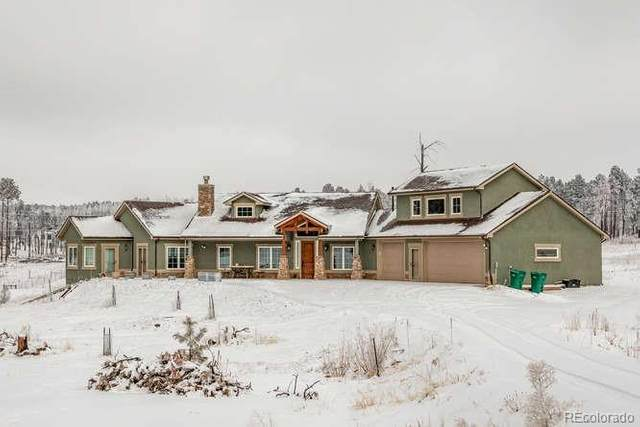 7330 Swan Road, Colorado Springs, CO 80908 (#5265576) :: The Margolis Team
