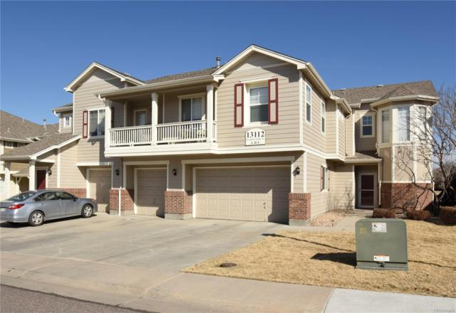 13112 N Grant Circle A, Thornton, CO 80241 (#5265883) :: The DeGrood Team