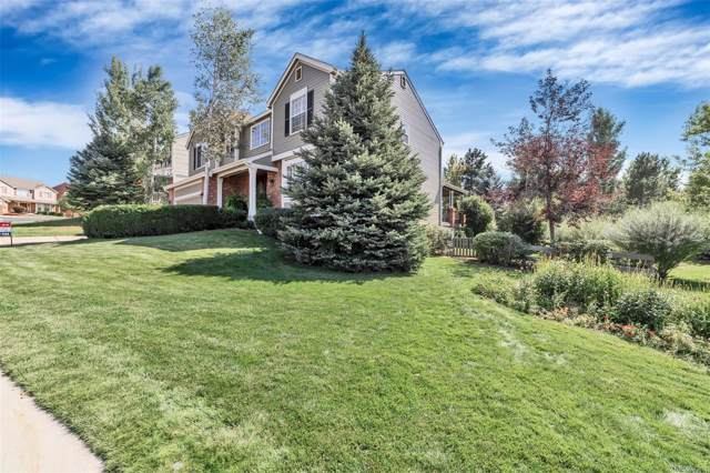 9903 Hawthorne Street, Highlands Ranch, CO 80126 (#5266058) :: The Heyl Group at Keller Williams