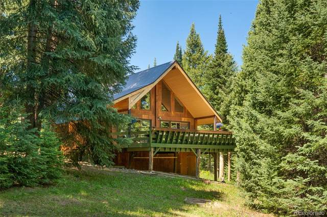 23120 Windward Drive, Clark, CO 80428 (#5266064) :: The Colorado Foothills Team | Berkshire Hathaway Elevated Living Real Estate