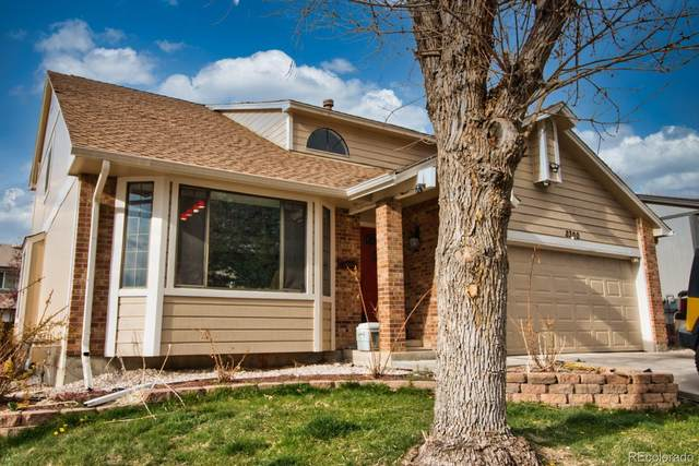 2300 W 118th Avenue, Westminster, CO 80234 (MLS #5266067) :: 8z Real Estate