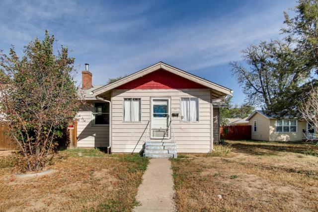250 S 4th Avenue, Brighton, CO 80601 (#5266089) :: Sellstate Realty Pros