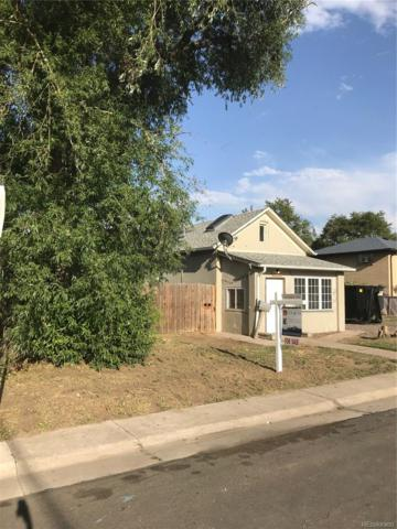4752 Vallejo Street, Denver, CO 80211 (#5266261) :: Structure CO Group