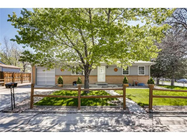 6008 Winona Court, Arvada, CO 80003 (#5266562) :: The Peak Properties Group