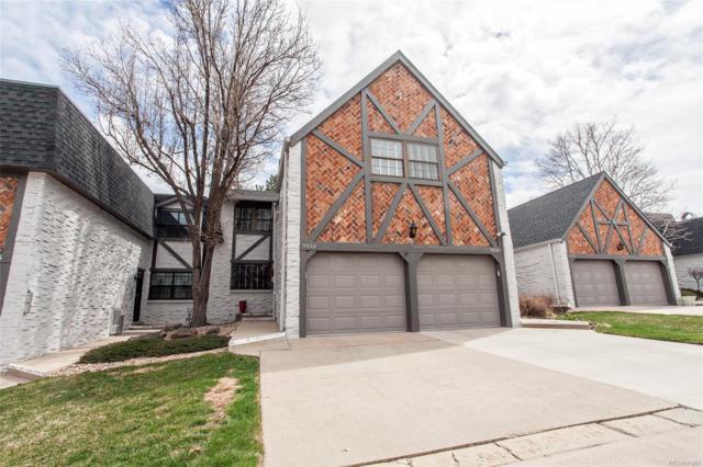 3528 S Ivanhoe Street, Denver, CO 80237 (#5266831) :: The Heyl Group at Keller Williams