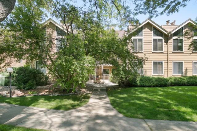 5942 Gunbarrel Avenue D, Boulder, CO 80301 (MLS #5266977) :: 8z Real Estate