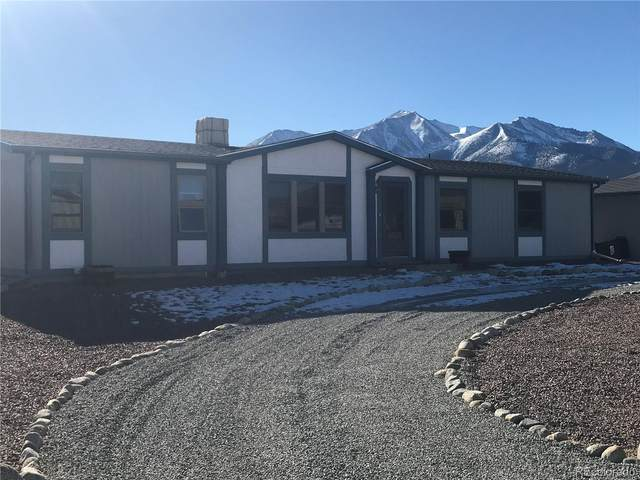 133 Connie Drive, Buena Vista, CO 81211 (#5267596) :: iHomes Colorado