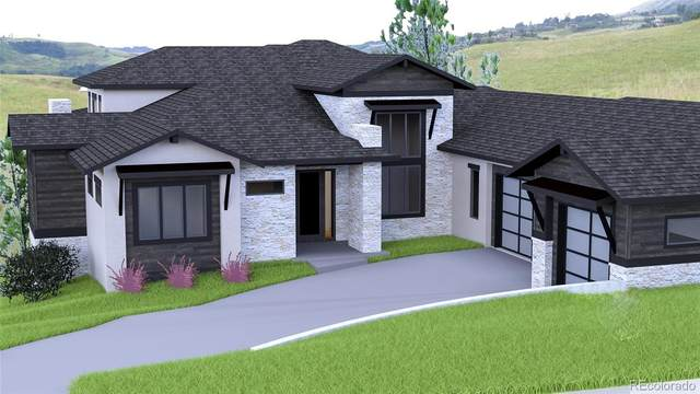 7354 Raphael Lane, Littleton, CO 80125 (#5267671) :: The Peak Properties Group