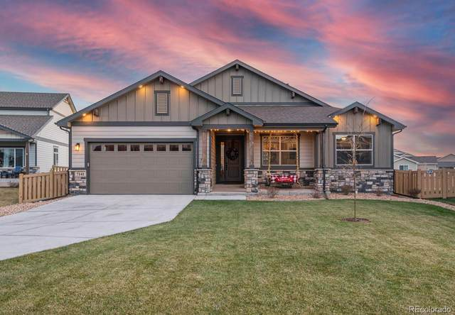7141 Cottage Court, Timnath, CO 80547 (#5268325) :: The Harling Team @ Homesmart Realty Group
