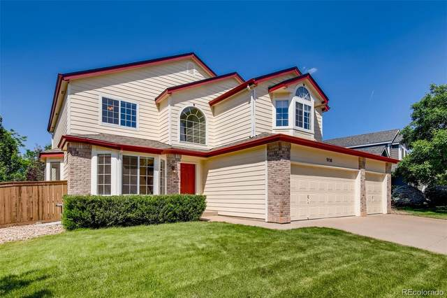 9758 S Bexley Drive, Highlands Ranch, CO 80126 (MLS #5268427) :: 8z Real Estate
