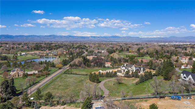 3201 E Quincy Avenue, Cherry Hills Village, CO 80113 (MLS #5268548) :: 8z Real Estate