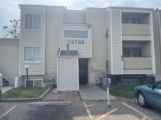 10782 E Exposition Avenue #246, Aurora, CO 80012 (#5268956) :: Finch & Gable Real Estate Co.